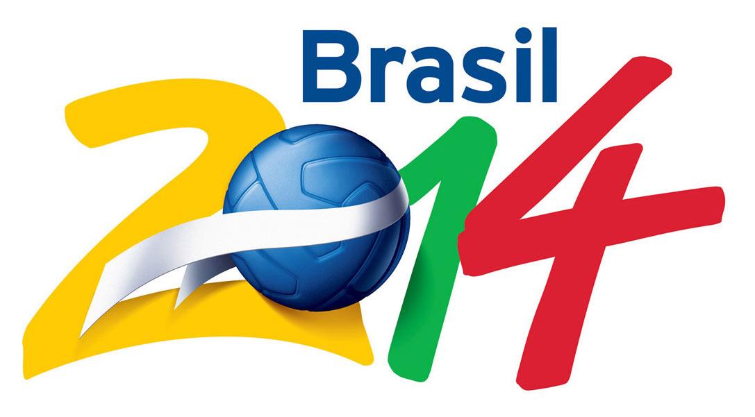 Suivez la Coupe du monde 2014 au Brésil