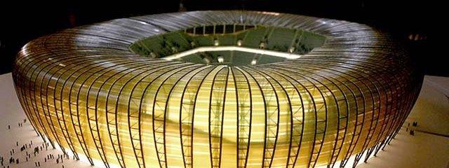 Gdansk - PEG Arena